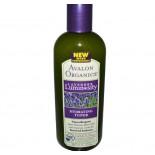 Avalon Organics, Hydrating Toner, Lavender Luminosity, 7 fl oz (207 ml)
