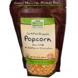 Now Foods, zertifiziert Bio Popcorn, 24 oz (680 g)