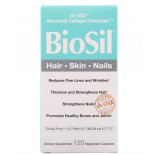BioSil- ch-OSA Advanced Collagen Generator (120 Vegetarian Capsules) - Natural Factors