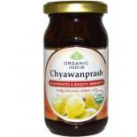 Organic India, Chyawanprash 100 % Bio Kräuter Marmelade (250 g)