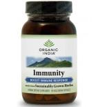 Immunität Formel (90 Veggie Caps) - Organic India