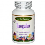 Jiaogulan (60 Veggie Caps) - Paradise Herbs