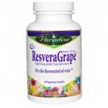 MedVita - ResveraGrape (60 Veggie Caps) - Paradise Herbs