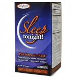 Enzymatic Therapy, Sleep Tonight!, 28 Tablets