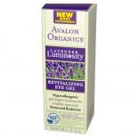 Avalon Revitalisierendes Lavendel Augengel 30 ml