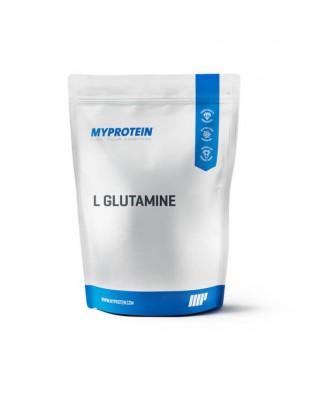 Glutamin - 1KG  - myProtein