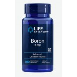Boor 3 Mg - 100 vegetarische Capsules - Life Extension