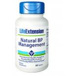 Natürliche Blutdruckmanagement-Formel - 60 Tabletten - Life Extension