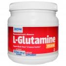 L-Glutamine Powder (500 gram) - Jarrow Formulas