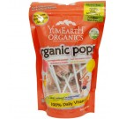 Yummy Earth, Organic Fruit Lollipops, 15 Lollipops, 3 oz (85 g)