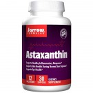 Astaxanthin 12 mg (30 softgels) - Jarrow Formulas