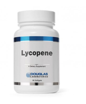 Lycopin 5mg Softgel (90 Kapseln) - Douglas Laboratories