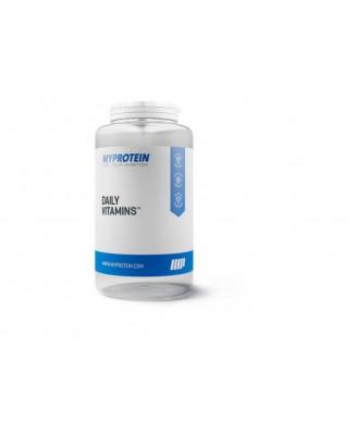 Daily Vitamins Multi Vitamine - 180 Tabs - MyProtein