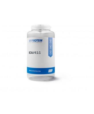 BCAA 4:1:1 -180 Tabletten - MyProtein