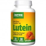Lutein 20 mg (30 softgels) - Jarrow Formulas