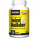 Joint Builder - Glucosamine Sulfate With MSM (120 tablets) - Jarrow Formulas