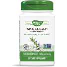 SCULLCAP KRUID 425 MG (100 CAPSULES) - NATURE'S WAY