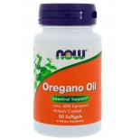 Oregano Oil (90 Softgels) - Now Foods