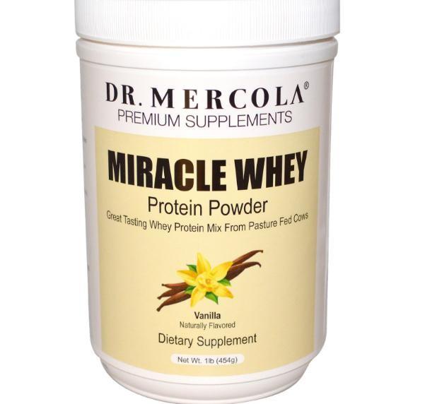 Dr mercola probiotika