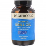 Dr. Mercola, Premium Supplements, Antarctic Krill Oil, 180 Capsules
