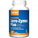 Jarro-Zymes Plus Vegetarian (60 Vegetarian Capsules) - Jarrow Formulas