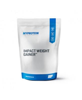 Impact Weight Gainer  - Chocolate Smooth 5kg - MyProtein