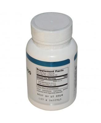 Calcium Magnesium Citrate 100 Vegetarian Capsules - Allergy Research Group