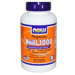 Now Foods Neptune Krill 1000, 1000 Mg, 60 Softgels