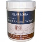 Dr. Mercola, Pro-Optimal Whey, Vanilla Flavor, 1.2 lbs (540 g)