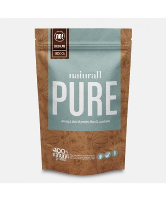 Naturall Pure Chocolate (900 gram) - Naturall