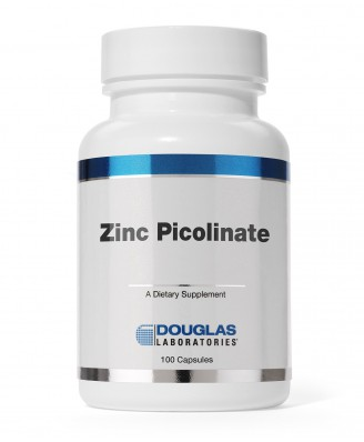 Douglas Laboratories,Zinc Picolinate 100NL