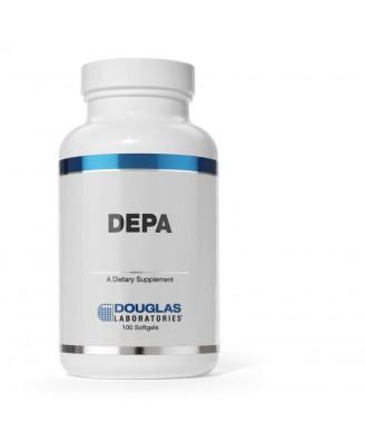 DEPA (100 Kapseln) - Douglas Laboratories