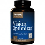 Vision Optimizer (90 Capsules) - Jarrow Formulas