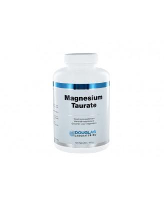 Magnesium Taurate 400  (120 tabletten) - Douglas Laboratories