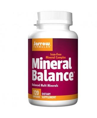 Mineral Balance (120 Capsules) - Jarrow Formulas