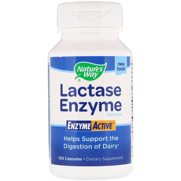 kaufen nature 39 s way formel enzymeactive lactase 100. Black Bedroom Furniture Sets. Home Design Ideas