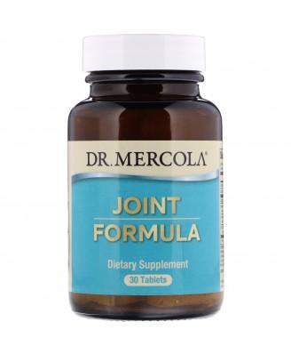 Gewrichten formule met HA plus BiovaFlex, Joint Formula, Dr. Mercola