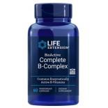 Life Extension, Complete B-Complex, 60 Veggie Caps