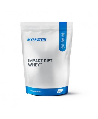 Impact Diet Whey - Cookies & Cream 1.45kg - MyProtein