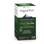 VeganDHA (60 Capsules) - Minami