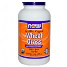 Now Foods, Wheat Grass, 9 oz (255 g)
