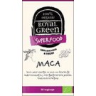 Bio Maca (60 Veggie Caps) - Royal Green