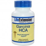 Garcinia HCA (90 Veggie Capsules) - Life Extension
