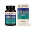 Complete Spore Restore (90 capsules) - Dr. Mercola (Vitamins)