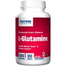 L-Glutamine 1000 mg (100 tablets) - Jarrow Formulas