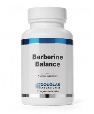 Douglas Laboratories,Berberine balans 60NL
