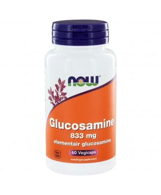 Now Foods, Glucosamine '1000', 60 Capsules