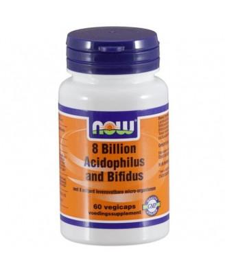 Kaufen  8 Milliarden Acidophilus & Bifidus Now Foods