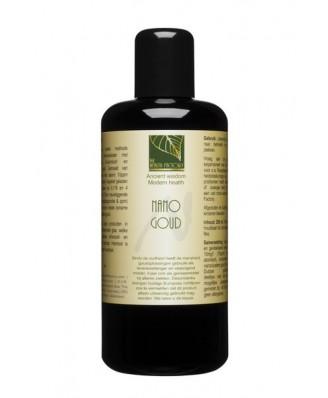 Nano Gold (200 ml) - Health Factory