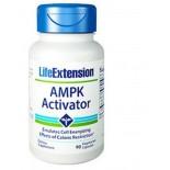 Ampk Aktivator - 90 vegetarische Kapseln - Life Extension